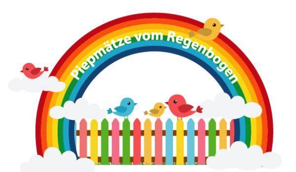 Das Konzept Kindertagespflege Goch Die Piepmatze Vom Regenbogen